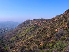 Aileen Getty Ridge Trail at Griffith Park
