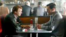 "Don and Adam at the Deelite from ""Mad Men"" Season One"