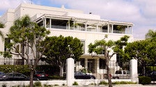 Thalberg Building at Sony Pictures Studios