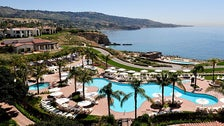 Pool at Terranea Resort