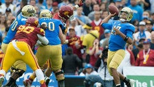 UCLA vs. USC football game