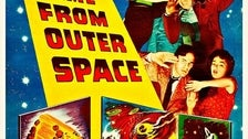 """It Came From Outer Space"" in 3-D at Heritage Square Museum"