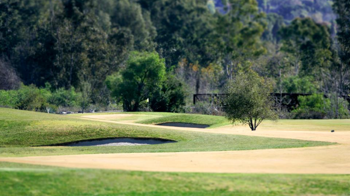Angeles National Golf Club - North Valley Los Angeles