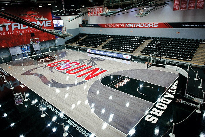 The Matadome at CSUN